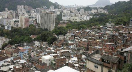 The Rio Wall