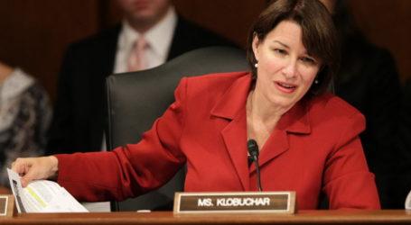 DFL Sen. Amy Klobuchar Statement on Health Bill