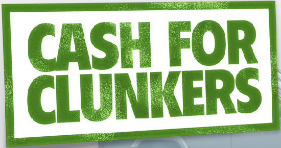 Cash for Clunkers: Support the Success