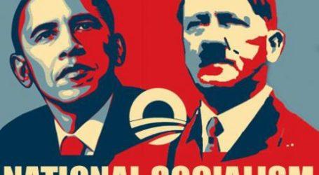 Obama is not Hitler
