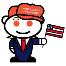 r/The_Donald, The Internet's Largest Safe Space