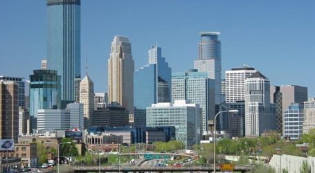Minneapolis Internet Wireless Service Completed