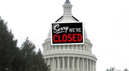 Government shutdown: White House details consequences