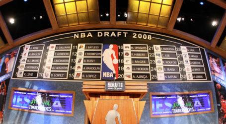 The NBA's Vaunted Draft Lottery