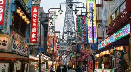 Japan Again!