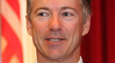 GOP Senate nominee Rand Paul questions Civil Rights Act