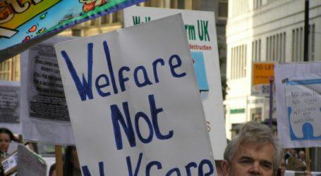 Drug Testing for Welfare? No!